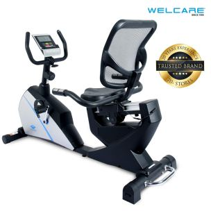 Welcare WC1588 Recumbent Bike For Weight Loss