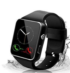 Adlynlife X5S Smartwatch under 2000 with call functionality