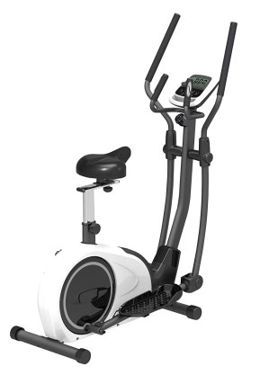 AFTON FX-100 Elliptical Trainer Review India