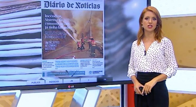 TVI Ana Cardoso