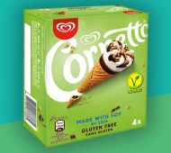 Cornetto Vegan