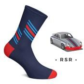 Heel Tread - Porsche RSR