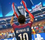 PES UEFA Champions League