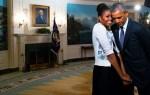 Netflix The Obamas