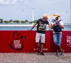 Super Bock Super Rock Guia 2018