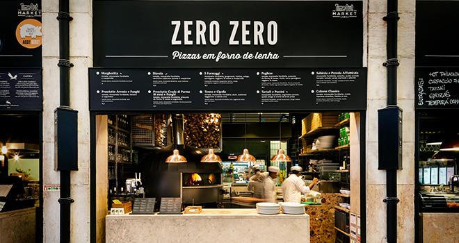 ZeroZero Mercado da Ribeira