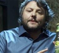 Cesar Mourão Somersby Porta dos Fundos