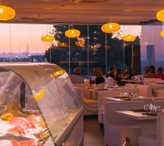 Purobeach Vilamoura Foodies Night
