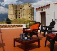 The Place at Evoramonte Castelo