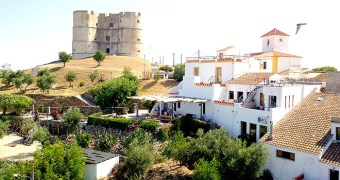The Place at Evoramonte