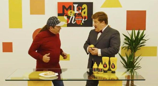 Melga Shop Paladin Revenge of the 90