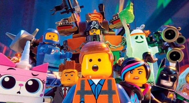 LEGO 2 O Filme