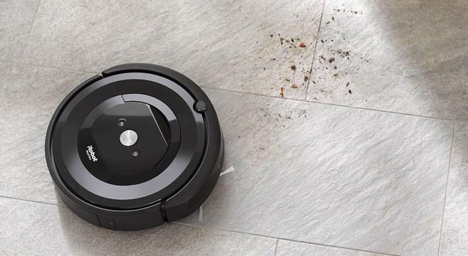 Roomba iRobot e5