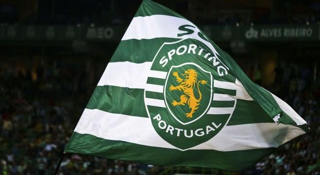Sporting Treinador ®JOSÉ SENA GOULÃO/LUSA