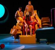 Vouchers Teatro D. Maria II