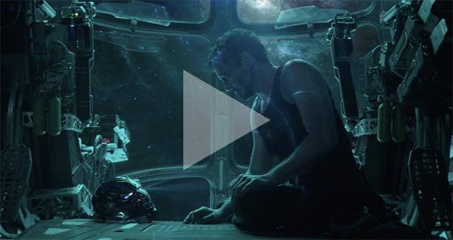 avengers 4 trailer youtube trandy