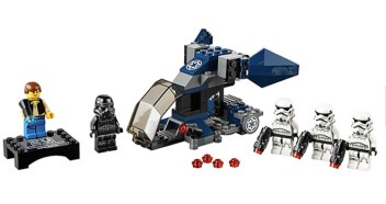 LEGO Imperial Dropship