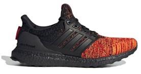 Adidas Game of Thrones - Targaryan Dragons Side