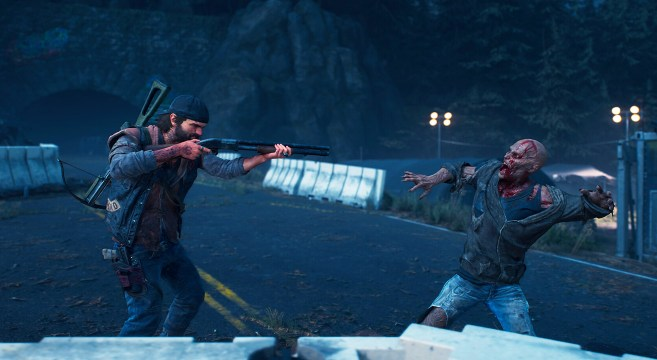 Days Gone PS4