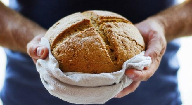 Pão de Medronho AgriEmpreende