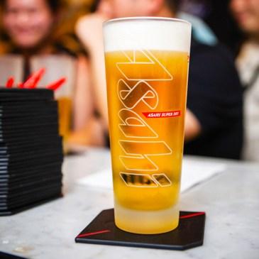 Asahi Cerveja