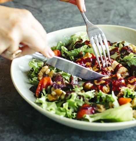 Doca de Santo Saladas