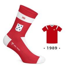 Heel Tread FPF 1989