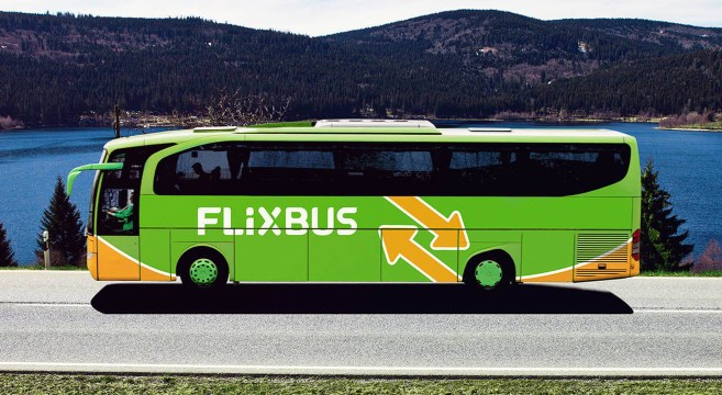 Flixbus Benidorm