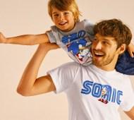 Kiabi - Sonic Pais e Filho