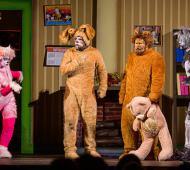 Garfield Musical
