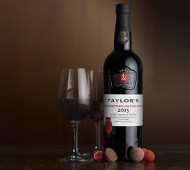 ©Taylor's Port Chocolate Prova
