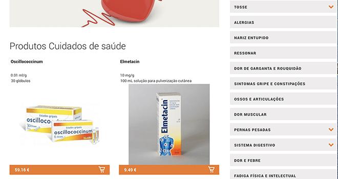 4 - Farmácias Portuguesas