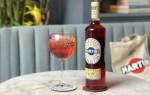Martini Vibrante Sem Alcool ©Trendy