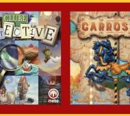 Passatempo Mebo Games ©TRENDY/MEBO Games