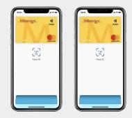 Apple Pay Millenium @DR