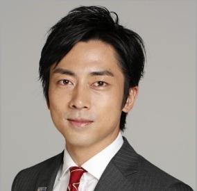 小泉進次郎には弟がいた!?名前は宮本佳永で結婚式で再会した?