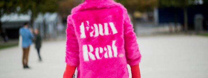 Faux Real Faux Fur