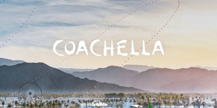 Coachella Trends