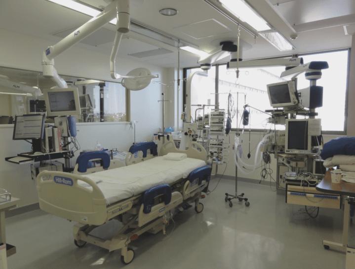 画像元:名古屋大学病院