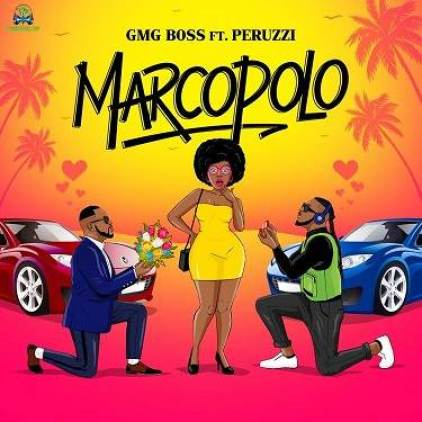 GMG Boss - Marcopolo ft Peruzzi