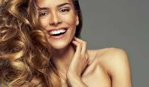 Stimulate hair growth