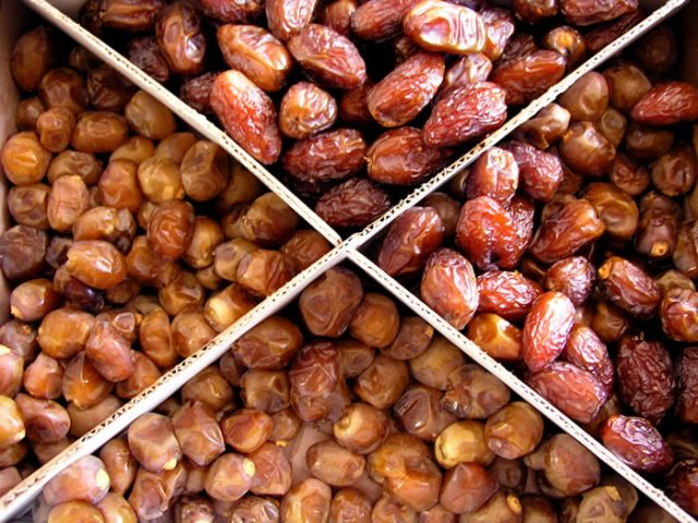 types-of-dates
