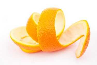 orange peels for acne