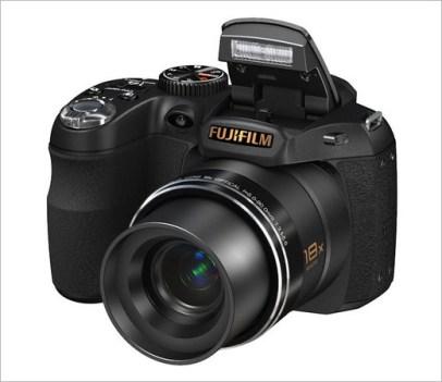 Fujifilm-FinePix-S2800HD-camera
