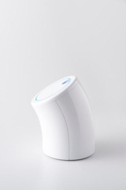 ion diffuser design for S.T.Corporation virus_attacker08