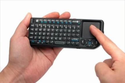 ProMini Wireless Bluetooth Keyboard