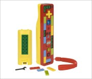 POWER A LEGO Play and Build Remote for Wii