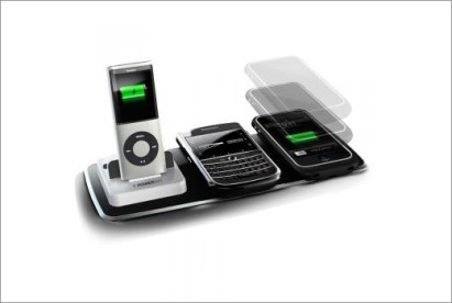 Powermat wireless charging mat
