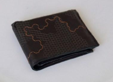 Proverbial Wallet