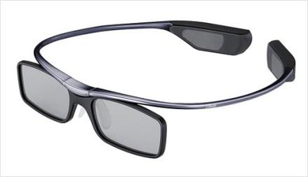 Samsun 3D Active Glasses (model SSG-3700CR)
